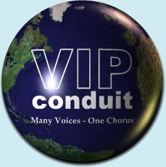 VIP Conduit Logo